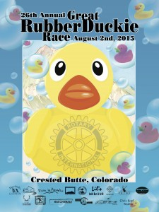 Crested Butte Rotary Club