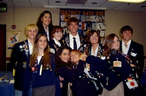 Rotary Student Exchange Program
