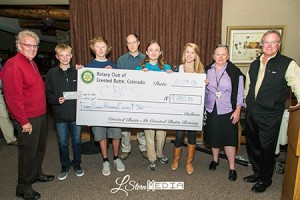 Crested Butte Rotary